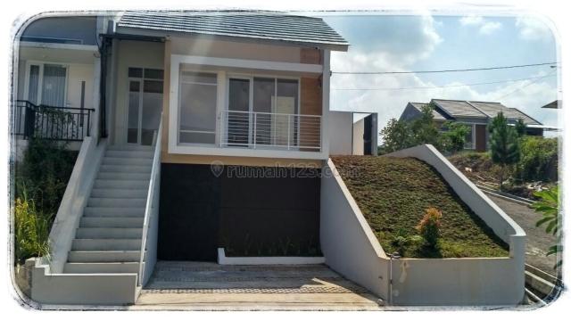 Rumah Vila di Soreang view Bandung cash nego bisa KPR legalitas SHM, Soreang, Bandung