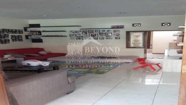 RUMAH BAGUS NYAMAN LUAS CIGANITRI BUAH BATU BANDUNG, Cimenyan, Bandung
