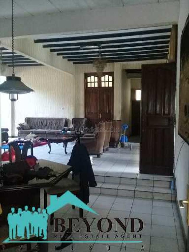 RUMAH SIAP HUNI DI NATAENDAH, Margahayu, Bandung