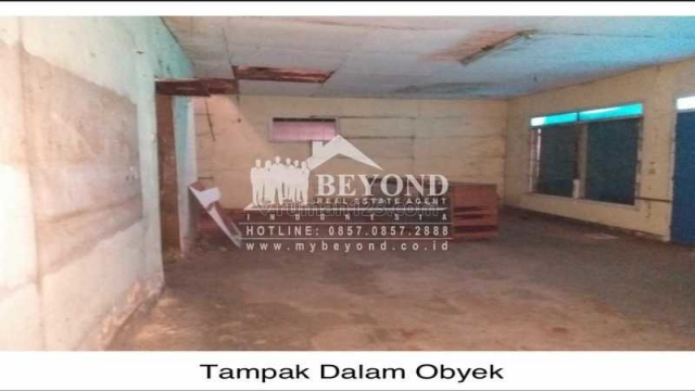 JARANG ADA! Rumah BAGUS NYAMAN di Jalan Siliwangi Bandung, Hegarmanah, Bandung