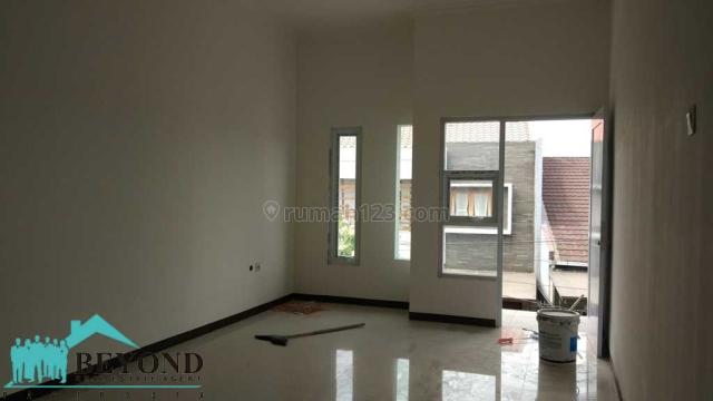 Rumah Siap Huni di Kembar, Sayap Sriwijaya dan BKR, Pelajar Pejuang, Bandung