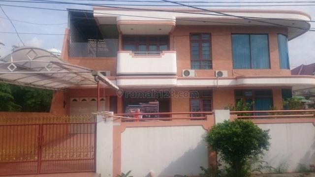 Rumah Siap Huni Sunter, Sunter, Jakarta Utara