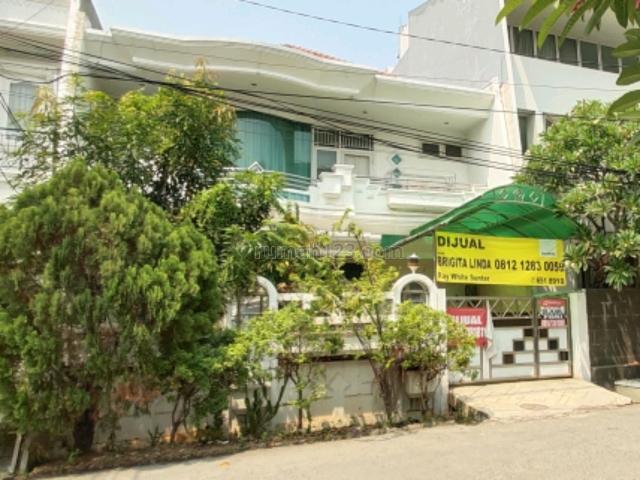 Rumah siap huni sunter jalan besar!!!, Sunter, Jakarta Utara