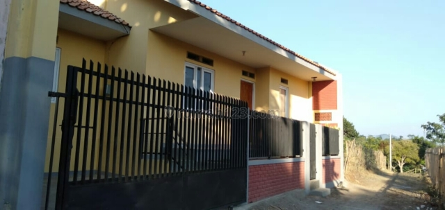 Rumah baru, Cilengkrang, Bandung