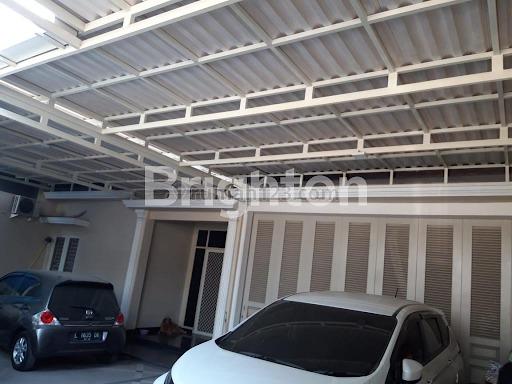 Rumah Bagus Mewah Siap Huni Di Raya Penjaringan, Surabaya, Rungkut, Surabaya