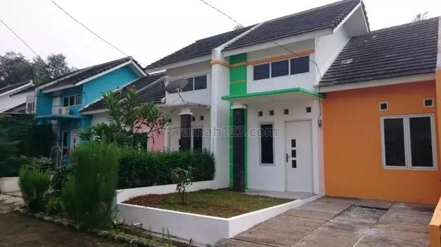 Murah Rumah Asri di Cluster Area Cimuning Mustika Jaya Dekat Gran Wisata, Cimuning, Bekasi