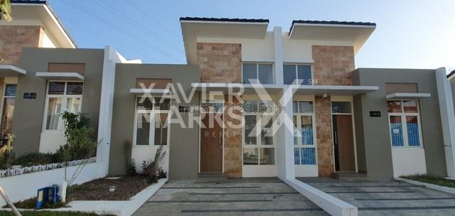 Rumah dijual 1 lantai, 2 kamar hos5573161   rumah123.com