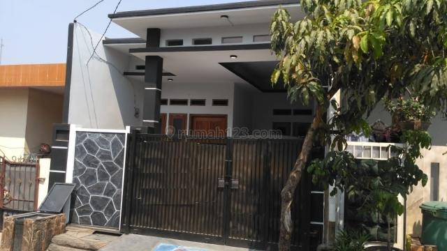 Perumahan Villa Mutiara Gading B2784, Babelan, Bekasi