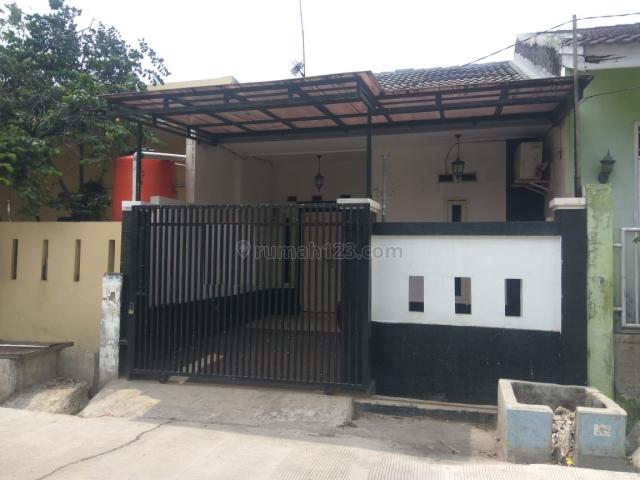 Perumahan Villa Mutiara Gading B2785, Babelan, Bekasi