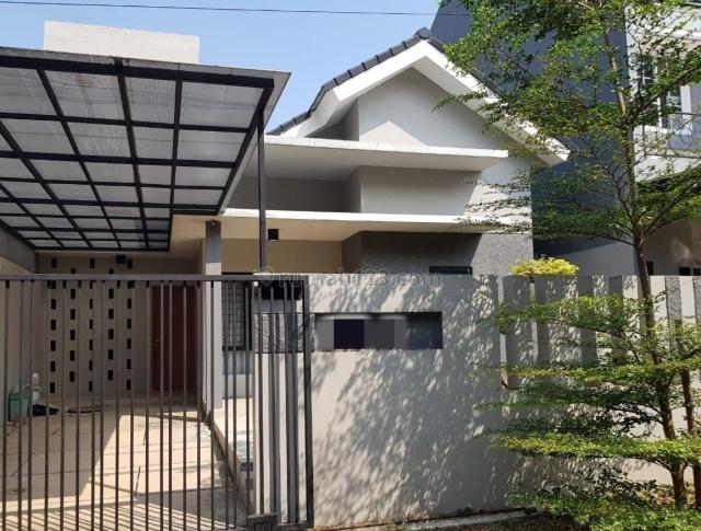 Rumah LT 180 Hrg 2.4M Nego di Griya Loka BSD (EF.AR), BSD Griya Loka, Tangerang