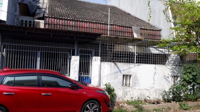 Muara Karang Blok 5 Pluit Jakarta Utara, Muara Karang, Jakarta Utara