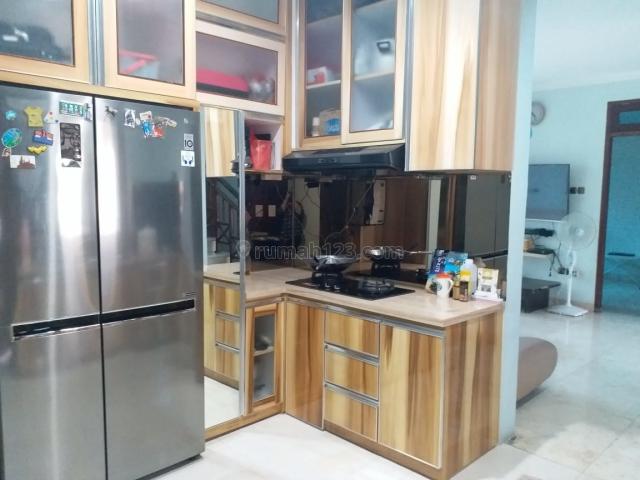 *TURUN HARGA-2,1M ( nepis) Rumah Bagus Siap Huni di Lippo Karawaci, Lippo Karawaci, Tangerang