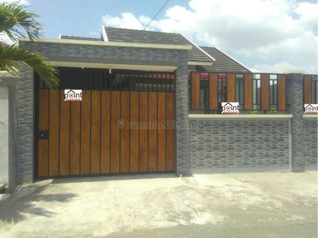 Rumah Baru Bagus. Wirun Mojolaban Sukoharjo, Mojolaban, Sukoharjo