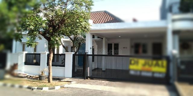 Rumah di Kemang Pratama Rawalumbu Bekasi kota siap huni rapih terawat, Kemang Pratama, Bekasi