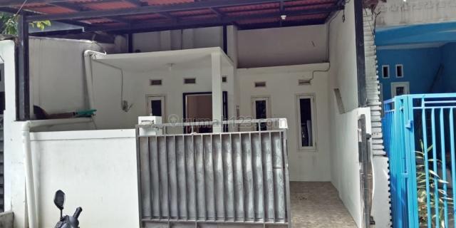 Rumah 2lantai PUP hanya 520jt, Pondok Ungu, Bekasi