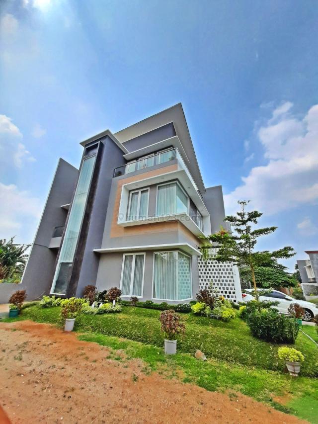 Rumah lux Baru  minimalis selangkah ke citos, Cilandak, Jakarta Selatan