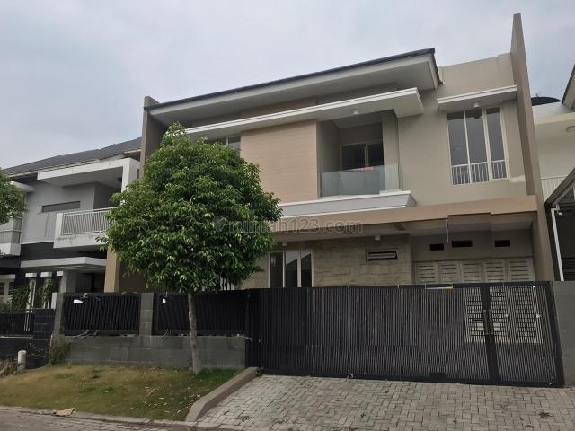 Rumah Baru Gress Di Citraland, Citraland, Surabaya