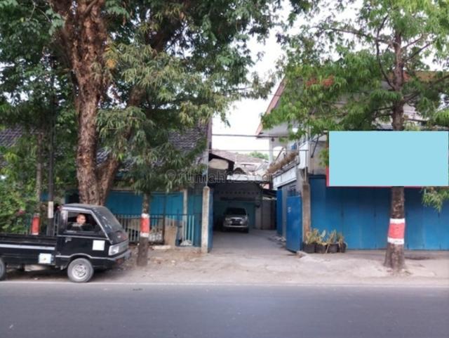 Rumah cocok untuk usaha di Purwodadi, Purwodadi, Purwodadi