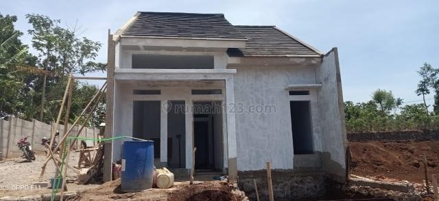 SEGERA MILIKI RUMAH HARGA 300 JUTAAN DEKAT KOTA BARU PARAHYANGAN, Batujajar, Bandung Barat
