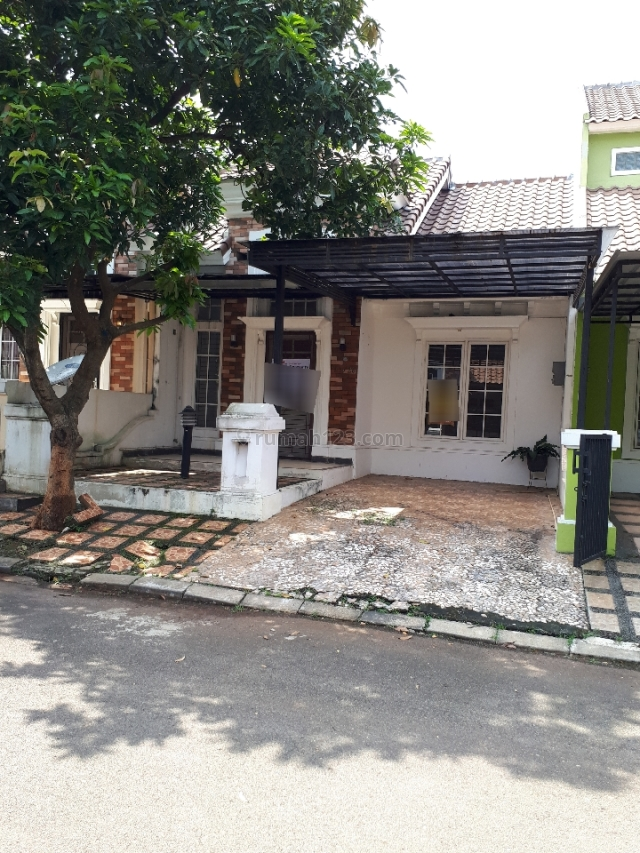 Rumah Tenang & Nyaman Di Citra Gran, Citra Grand, Jakarta Timur