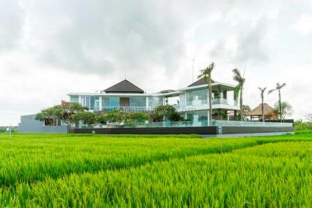 Villa luxury Modern super murah siap Huni Di pantai Mengening-cemagi, canggu Badung Bali, Cemagi, Badung