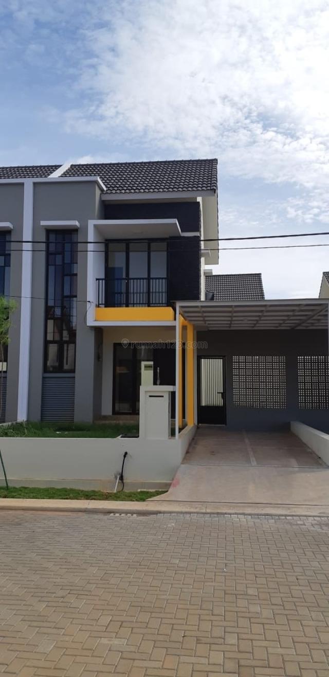 CLUSTER CENDANA B2808, Bekasi Utara, Bekasi