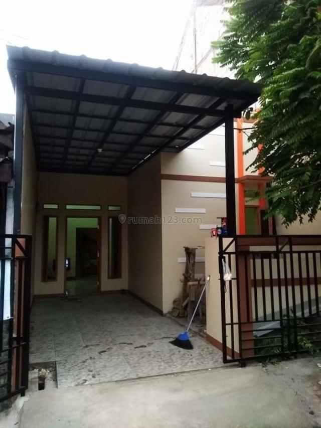 VILLA MUTIARA GADING 1  B2802, Bekasi Utara, Bekasi