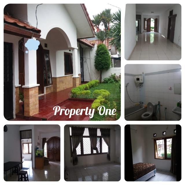 Hunian Di Kawasan BSD City Siap Huni Villa Melati Mas (YN), BSD Villa Melati Mas, Tangerang