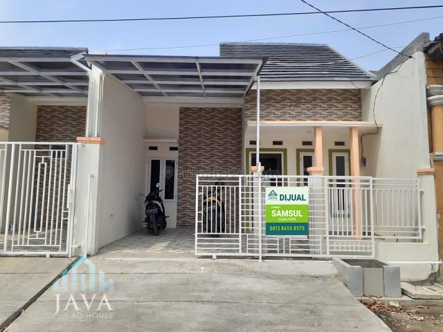 VILLA NDAH PERMAI, Bekasi Utara : Bekasi : Guidance To The Better Living, Telukpucung, Bekasi