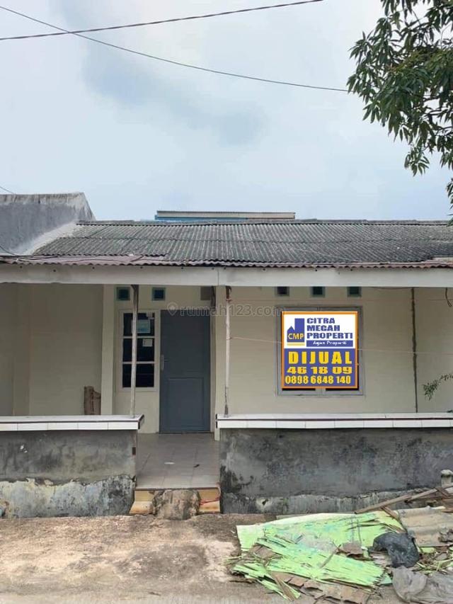 Cepat Rumah Murah di Tiban, Tiban, Batam
