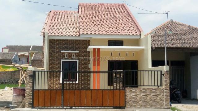 rumah baru cantik nan Indah, Jaten, Karanganyar