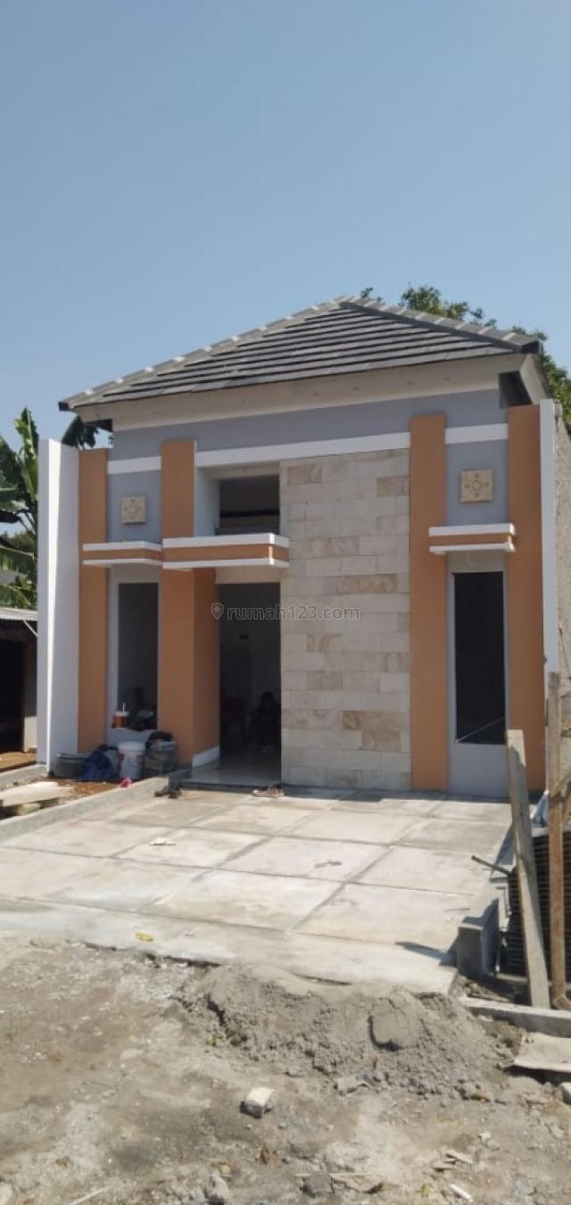Rumah dp 10% free biaya kecuali KPR, Jatisampurna, Bekasi