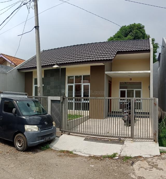 Rumah Murah Minimalis & Baru Siap Huni, Kopo, Bandung