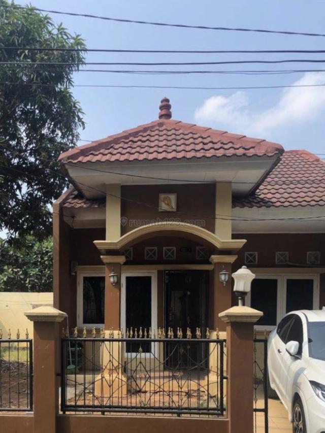 Bagus, dlm cluster, nego, villa nusa indah 5, Cibubur, Bogor