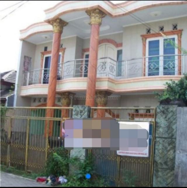Rumah 2 lantai di Jati Cempaka Pondok Gede Bekasi, Pondok Gede, Bekasi