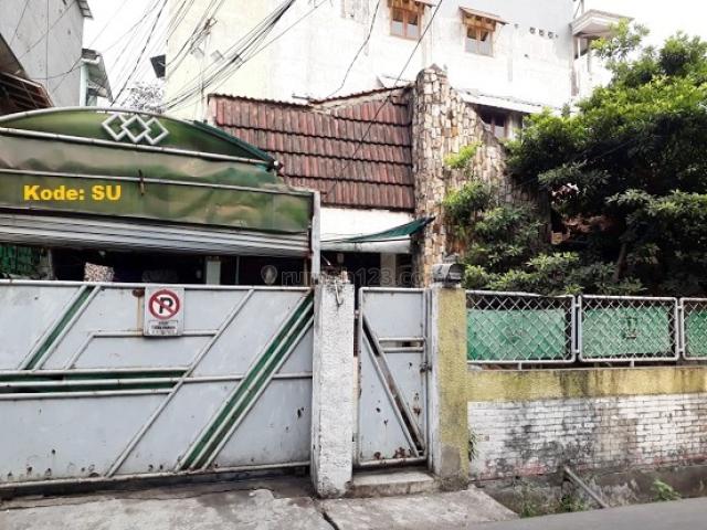 RUMAH PULO ASEM 133m2 LOKASI BAGUS,NYAMAN,1.5 LANTAI,STRATEGIS.., Pulo Asem, Jakarta Timur