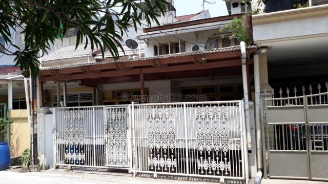 Rumah Tua Pluit Murni Penjaringan Jakarta Utara, Pluit, Jakarta Utara