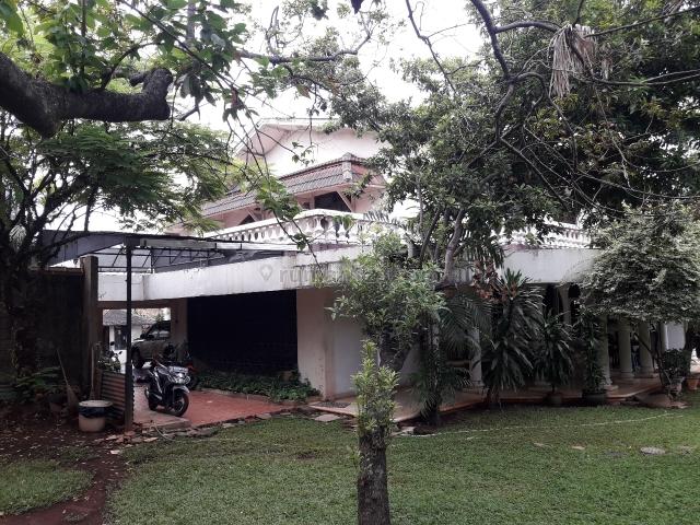 Rumah tanah luas, lokasi strategis di Cipete, Jaksel, Cipete, Jakarta Selatan