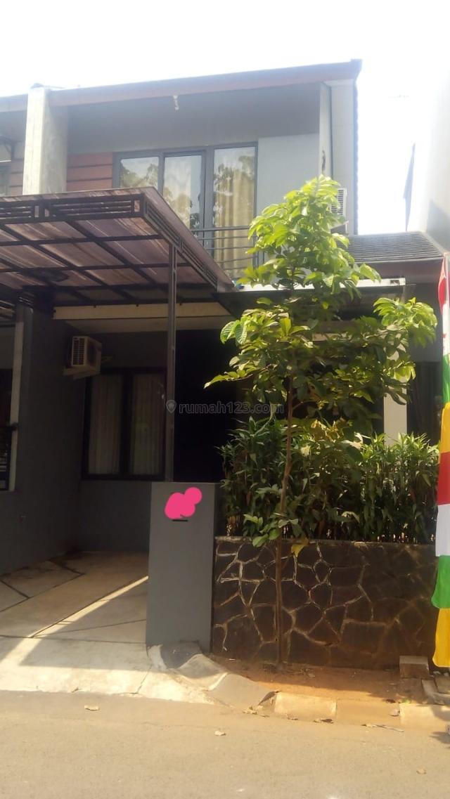 Rumah Rapih, Bagus di Cibubur Residence, Cibubur, Jakarta Timur