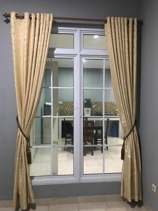 Rumah di Citra Gran, Cantik, Siap Huni, Cibubur, Jakarta Timur