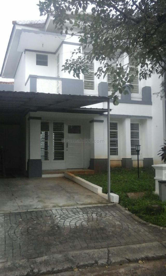 Rumah Siap Huni, Harga Spesial, Buruan, Cijantung, Jakarta Timur