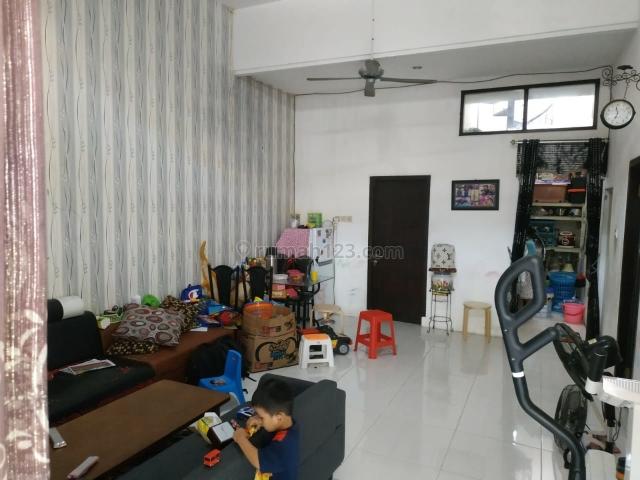 Rumah siap huni, Mulyosari Baru ( VF ), Mulyosari, Surabaya