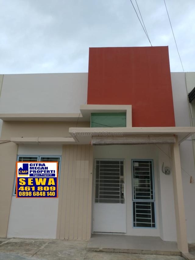 Rumah Tanpa Perabot di Baloi, Lubuk Baja, Batam
