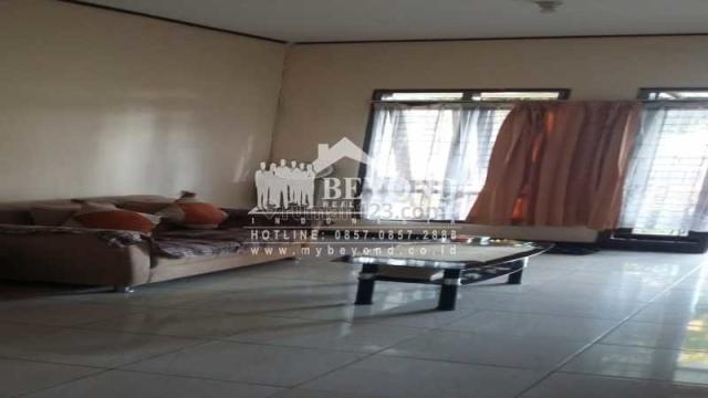 Rumah bagus keren siap huni di jl. Nursijan, paledang,  bandung, Lengkong, Bandung