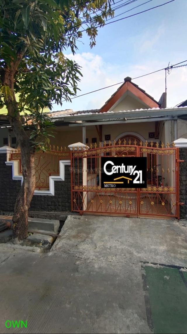 Rumah Di Duta Harapan Bekasi, Duta Harapan, Bekasi