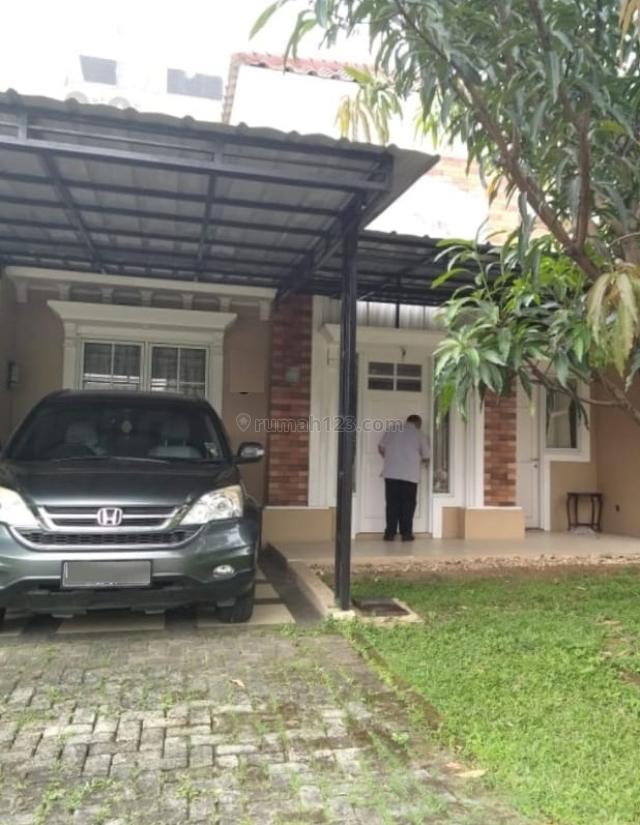 RUmah di Citra Gran, Siap Huni, Nego, Cibubur, Jakarta Timur