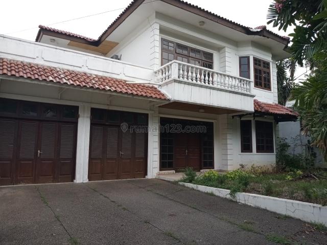 rumah pondok indah, Pondok Indah, Jakarta Selatan
