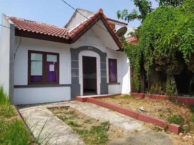 Rumah di Cluster Nice Delta Mas, Delta Mas, Bekasi