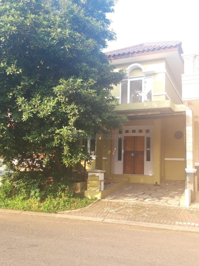 Rumah di Legenda Wisata, Siap Huni, Bagus, Cibubur, Jakarta Timur