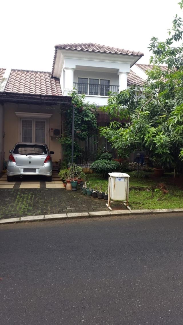 Rumah di Citra Gran, Harga Murah, Nego, Cibubur, Jakarta Timur